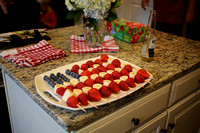 20150704 July 4th Cookout